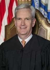 Honorable Andrew J. McDonald