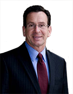 photo of Governor Dannel P. Malloy