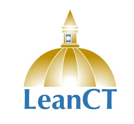 Lean CT Logo