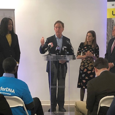 Governor Lamont Announces 1st Proposals of 2020 State of the State: Retooling Connecticut's Business Assistance Programs