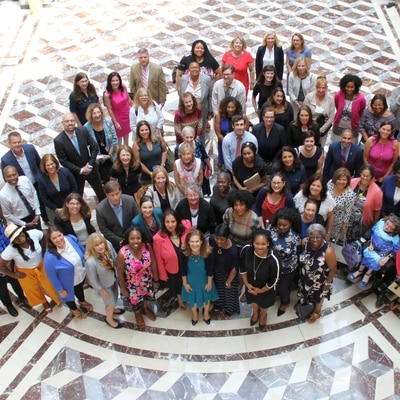 Governor Lamont's Council on Women and Girls
