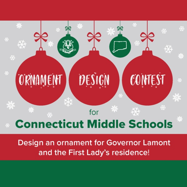 Ornament design contest