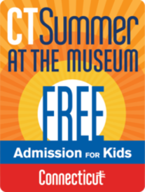 Connecticut summer at the museum