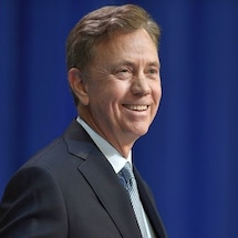 Headshot of Governor Ned Lamont