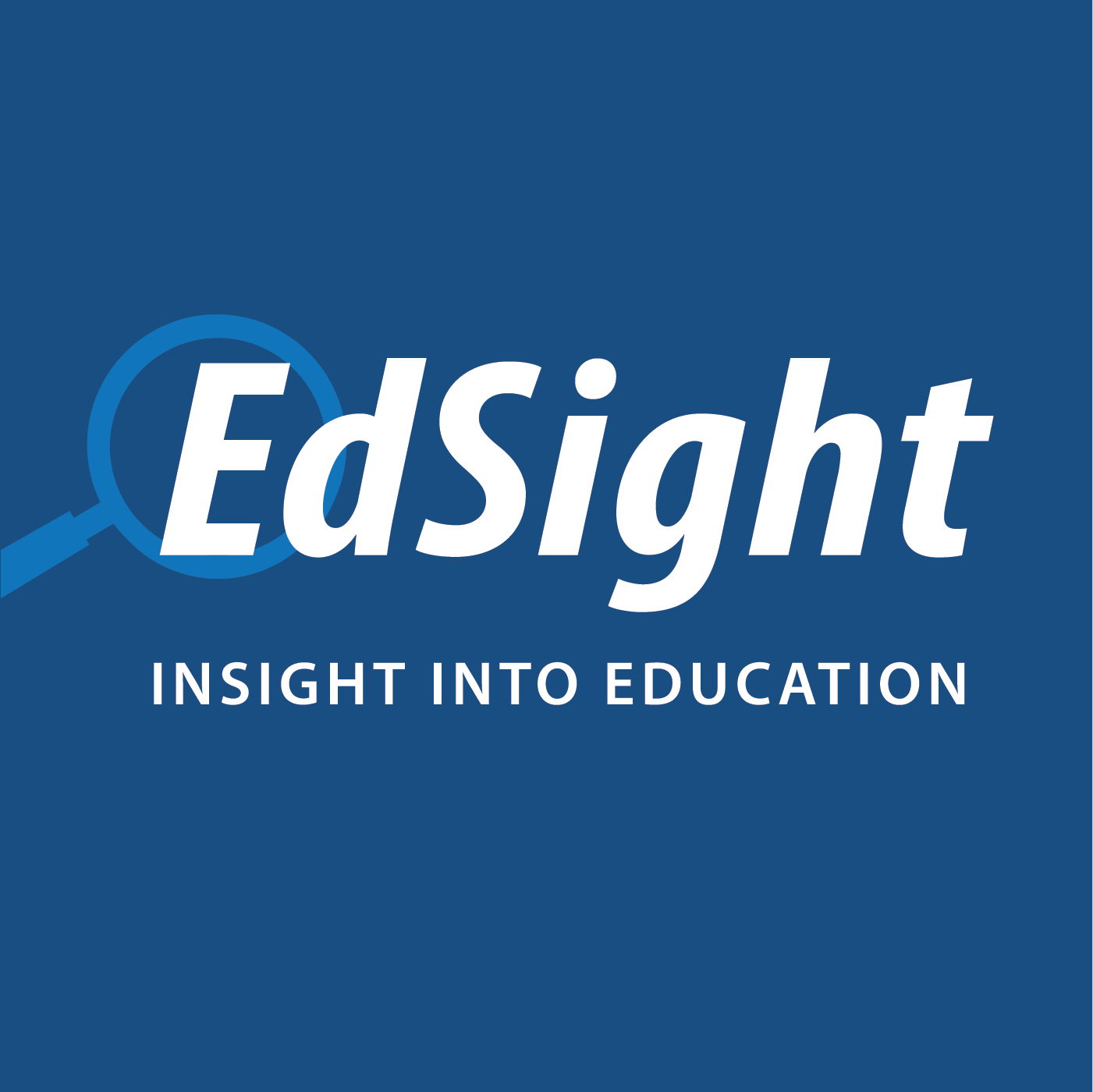 EdSight — Insight into Education