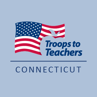 Connecticut Troops to Teachers Program