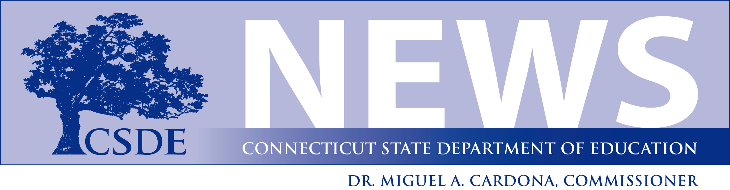 Connecticut State Department of Education News