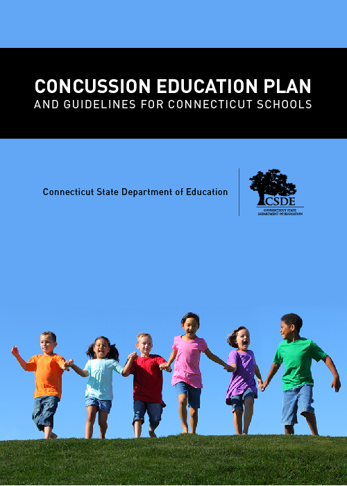 Concussion Education Plan Cover