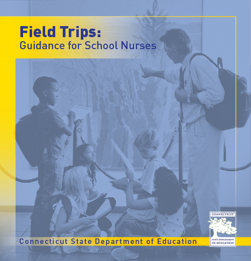 Field Trip Guide cover