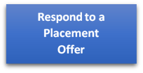 Respond to a Placement Offer