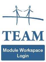 TEAM Module Workspace Login
