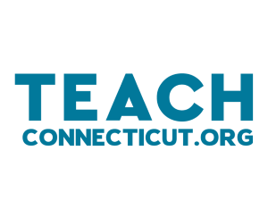TEACH Connecticut Logo