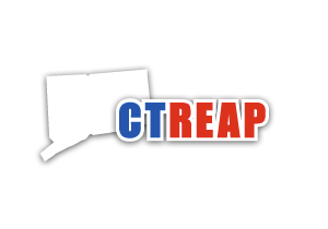 CT Reap Logo