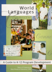 World Languages: A Guide to K-12 Program Development Cover