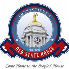 Connecticut Old State House logo
