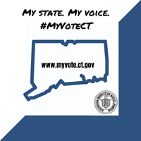 myvote.ct.gov english placard