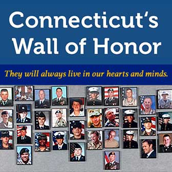 Connecticut Wall of Honor