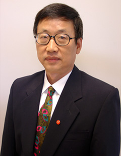 Photo of Yonghao Li