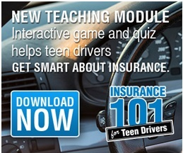 Insure U online - Parents & Teen Drivers