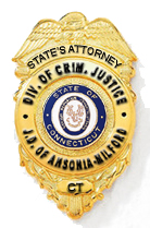 The State's Attorney is responsible for the prosecution of all criminal matters in the Judicial District.