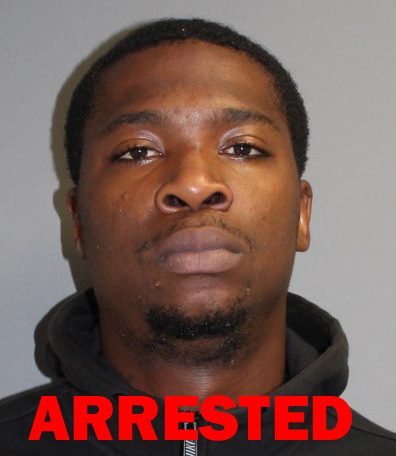 Hakeem Atkinson is charged with Murder in the death of Joseph Bateman.