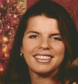A $50,000 reward is offered in the 2005 death of Anne Caro of Mansfield.