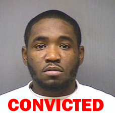 Bruce Gathers pled guilty in March 2013 to one count of Manslaughter in the First Degree with a Firearm.