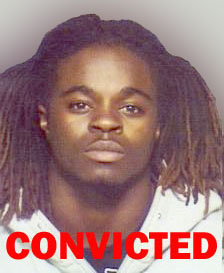 Antwan Sease was convicted of Felony Murder, Robbery and Conspiracy in the death of Edward Haslam.