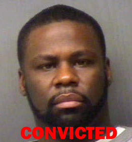 Lashawn Cecil was convicted of Murder in the death of Jaclyn Wirth.