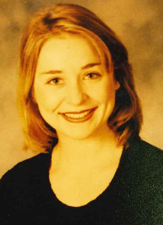 Suzanne Jovin was stabbed to death in New Haven in 1998.