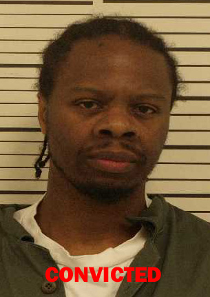 Harold Cook was convicted of federal charges in the death of Charles Teasley.
