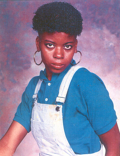 Shiraleen Crawford was killed in Hartford in 1997.