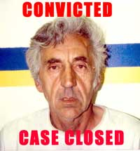Edward Grant - Convicted - Case Closed