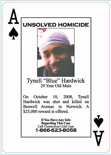 Cold Cases - Arrests and Convictions