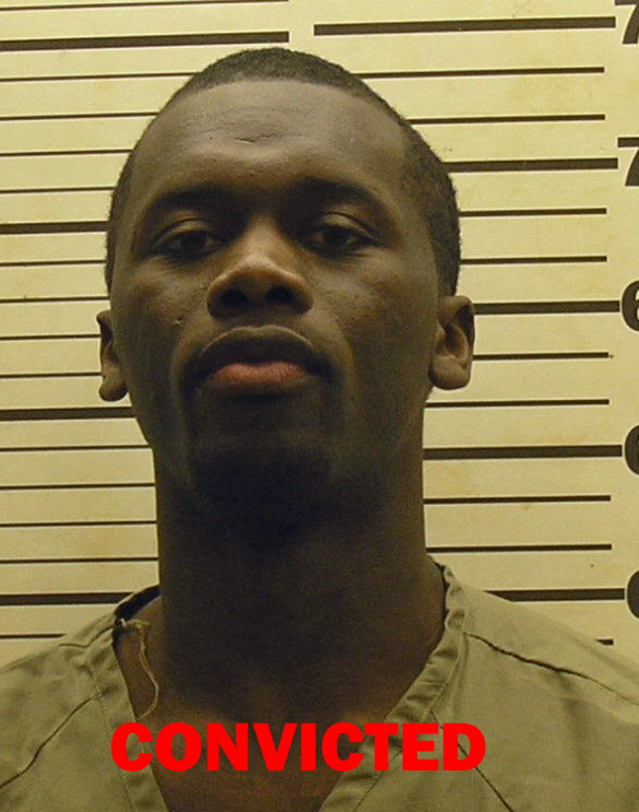 Terrell Hunter was convicted of federal charges in the death of Charles Teasley.