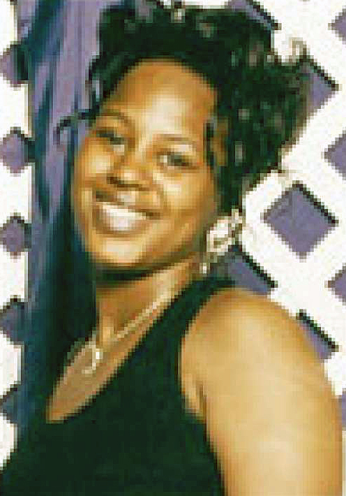 Rhonda Johnson and her 6-month-old son were shot to death in Stamford.