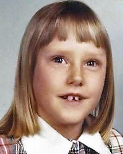 Janice Pockett was last seen in Tolland on July 26, 1973.