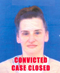 Jeanette Poulin - Convicted - Case Closed