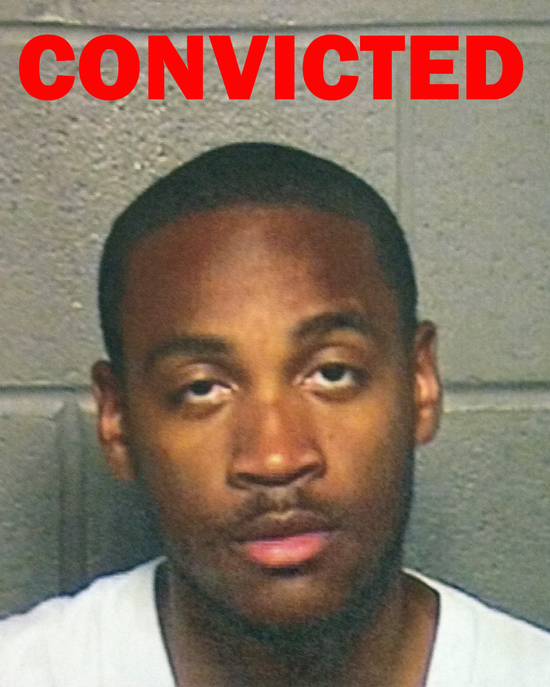 Donald Raynor was convicted of Murder in the homicide of Delano Gray.