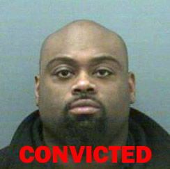 James Raynor pled guilty in the slaying of Kenneth Carter.