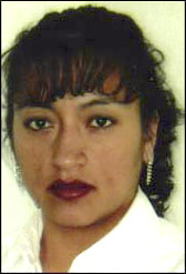 Maria Laura Capon Bravo Rojas was killed in New Milford in 2004.