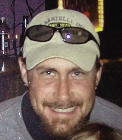 Kyle Seidel was shot to death in Waterford on December 21, 2012.
