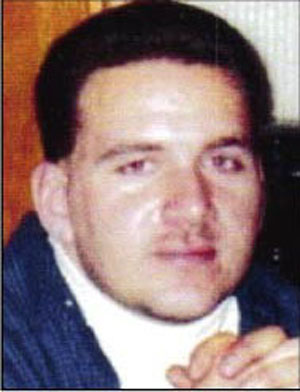 "William ""Billy"" Smolinski, Jr., was last seen in Waterburyon August 24, 2004."