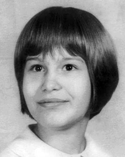 Debra Spickler was last seen in Vernon on July 24, 1968.