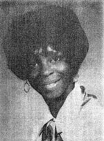 Thera Wilson, slain in Hartford in January 1997, also went by the names Theresa Wilson and Mona Williams.