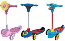 recalled kiddieland scooters
