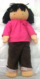 audry doll