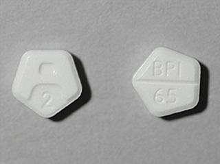 Lorazepam 1 Mg Street Value