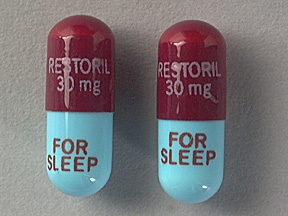 Restroil 30mg