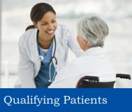 Qualifying Patients